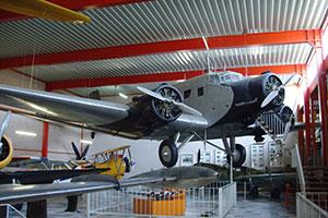 Flugzeugmuseum Hermeskeil
