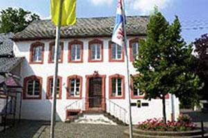 Wein- und Heimatmuseum, Touristinformation